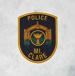 Clare Michigan