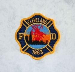 Cleveland Ohio Fire Dept.