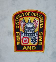 Washington DC Fire and EMS