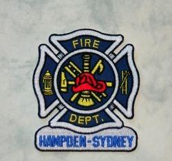 Hampden Sydney, Va VFD