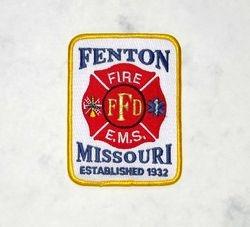 Fenton Ms, Fire EMS