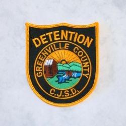 Greenville Co. SC Detention