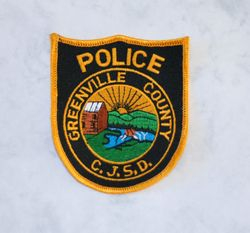 Greenville Co. SC