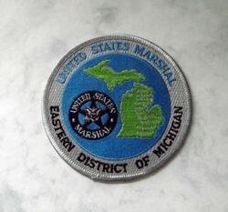 US Marshall Eastern Michigan Dist