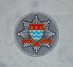 London Fire Brigade, England