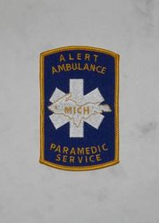 Alert EMS, Michigan