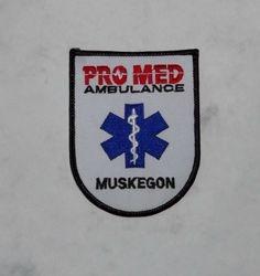 Pro Med EMS, Muskegon Michigan