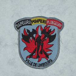 Belgium, Fire Diver