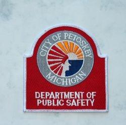 Petoskey Public Safety, Michigan