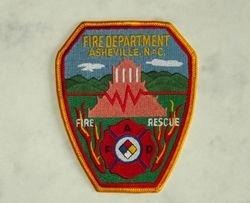 Ashville NC Fire Rescue
