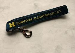 Survival Flight Key chain