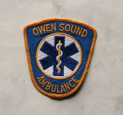 Owen Sound Ambulance