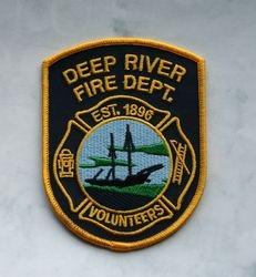 Deep River CT