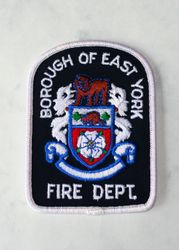 East York Canada