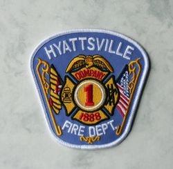 Hyattsville MD