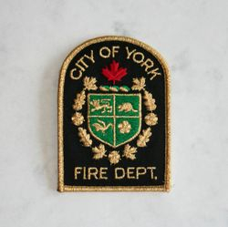 City of York, Canada