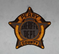 Perry County Sheriff