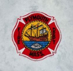 Plymouth Mass. Fire