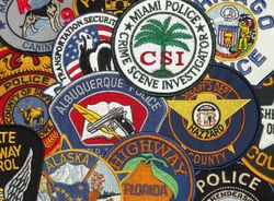Law patches page