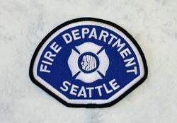 Seattle washingtone Fire Dept