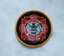 Spencer NC Fire