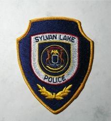 Sylvan Lake Police