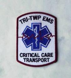 Tri-Twp EMS, Hillman Mi.
