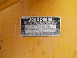 1988 John Deere 310C
