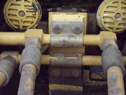 1992 CAT 325L Excavadora