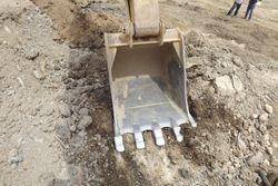 1992 CAT EL200B Excavadora