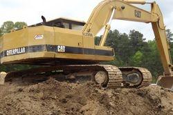 1992 CAT EL200B Excavator