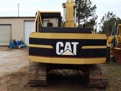 1992 Cat E110B Excavator