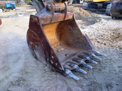 2004 Volvo EC240 Excavator
