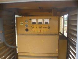 CAT 3306 Generator Set 225kw -$12,500.