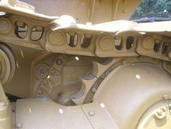 Caterpillar D6C BulDozer