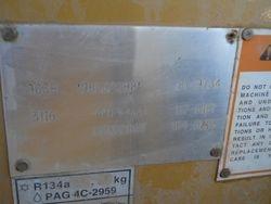 1998 CAT 963B Loader S/N: 9BL02598, Hrs: 8544, ATL. GA - $29,950.