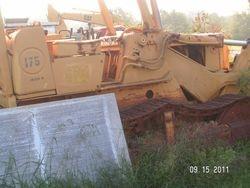 International 175B front end loader - $9,500.