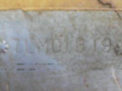 1995 CAT 325L S/N: 7LM01319 Hrs: 11,175 -ATL. GA- $49,500.
