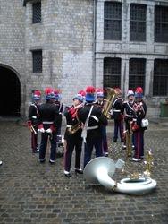 Monaco Band