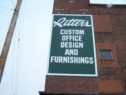 Ritters Office Outfitters
