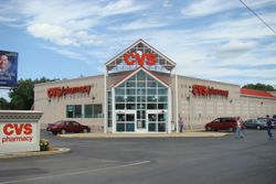CVS Mannsfield, Ohio