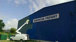 American Freight Lima, Ohio