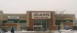 JO-ANN fabrics Elyria Ohio