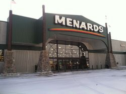 Menards of Ontario