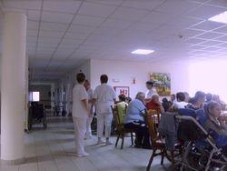 "Crentrul De Recuperare""Acasa"""