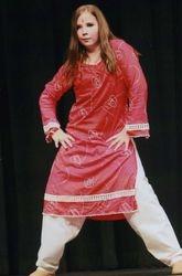 Leia more attitude in Bollywood