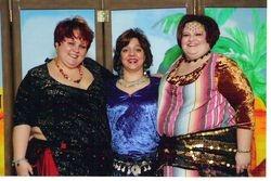 Isaura, Miyah and Fateema