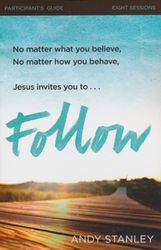Follow by Andy Stanley