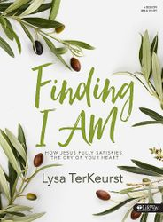 Finding I Am by Lysa TerKurst