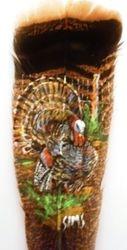 Turkey Strut